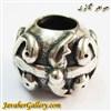 حلقه دستبند و گردنبند نقره پاندورا pandora طرح مار