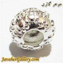 حلقه نقره پاندورا لوکس و زیبا
