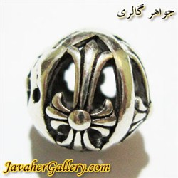 آویز نقره دستبند مردانه و زنانه با طرح لوکس و زیبا